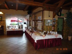 Hotel-Restauracja Spichlerz, Hotels  Stargard - big - 87