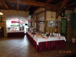 Hotel-Restauracja Spichlerz, Hotely  Stargard - big - 87
