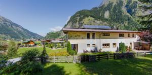 Apart Alpen, Ленгенфельд