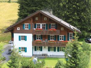 Haus Gadafent