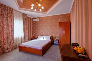 Бишкек - Hotel Kausar