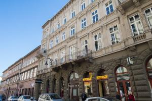 Budapest Center Residence(Budapest)