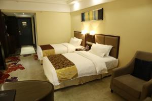 Jingshan Hoilday Hotel