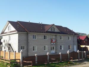 Гостевой дом Кругосвет