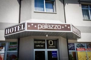 Hotel Palazzo - фото 27