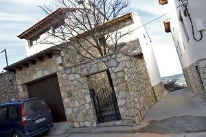 Apartments Rural El Olmo