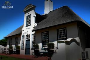 Stellendal Guesthouse