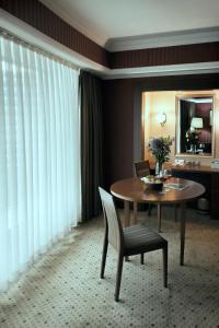 Отель Diplomat - фото 14