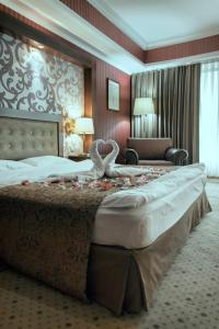 Отель Diplomat - фото 16
