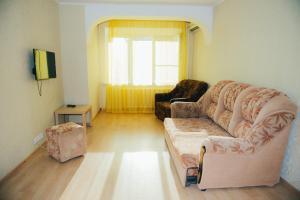 Apartment on Kazanskoye shosse