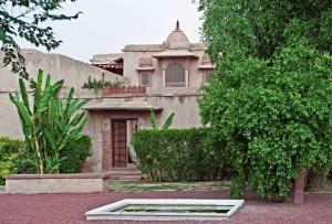 Ranvas Nagaur