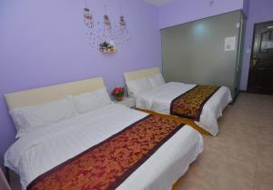 Simple SU Hostel