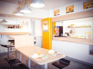 hotelF1 Lyon Chasse sur Rhône