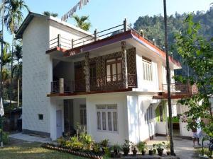 Jaldhaka Homestay