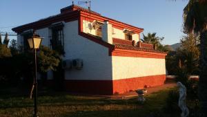 Cortijo El Mirador / Oriel Village