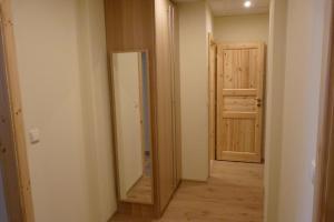Apartment III, Apartments  Karlovy Vary - big - 33