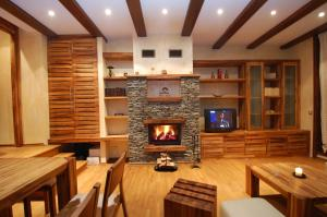 Ski Luxury Suite - Apartment - Jahorina