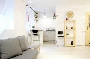 Apartament Derdowskiego