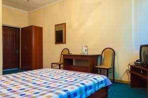 Ayanat Hotel, Hotels  Shymkent - big - 9
