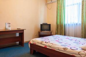 Ayanat Hotel, Hotels  Shymkent - big - 7