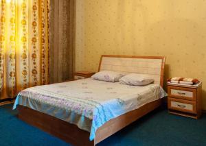 Ayanat Hotel, Hotels  Shymkent - big - 5