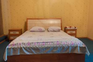 Ayanat Hotel, Hotels  Shymkent - big - 4