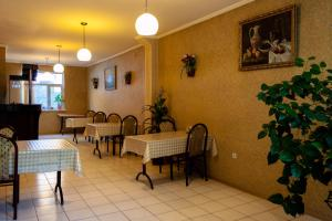 Ayanat Hotel, Hotels  Shymkent - big - 26