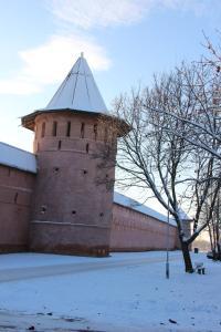 Отель У башни - фото 2