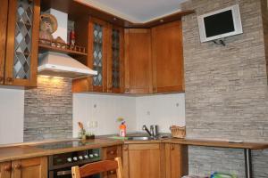 Apartment on Filevskiy Bulvar