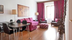 Italianway Apartments  Francesco Sforza