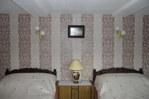 Отель У башни - фото 5