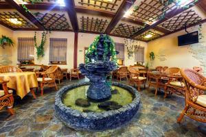 Гостиница Ани - фото 6