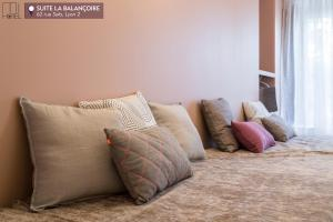 Mi Hotel, Digital Appartement, Apartmanok  Lyon - big - 73