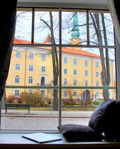 Domek Castle square Guest house Ryga Łotwa