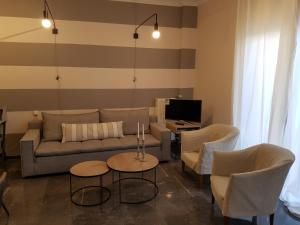 Athina Simple Lux, Ferienwohnungen  Athen - big - 3