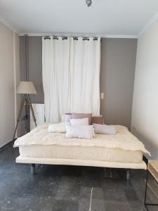 Athina Simple Lux, Ferienwohnungen  Athen - big - 10