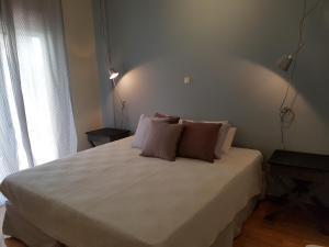Athina Simple Lux, Ferienwohnungen  Athen - big - 9