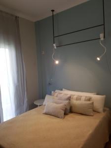 Athina Simple Lux, Ferienwohnungen  Athen - big - 8