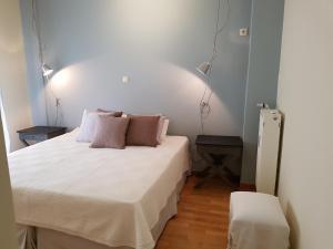 Athina Simple Lux, Ferienwohnungen  Athen - big - 7