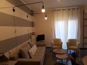 Athina Simple Lux, Ferienwohnungen  Athen - big - 12