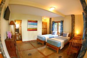 Hotel Playa Reina, Hotels  Llano de Mariato - big - 18
