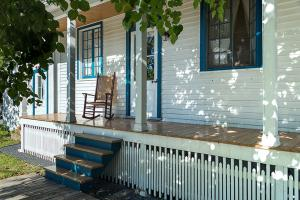 A la Croisée des Chemins, Bed and breakfasts  Saint-Jean-sur-Richelieu - big - 20