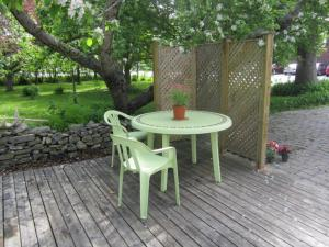 A la Croisée des Chemins, Bed and breakfasts  Saint-Jean-sur-Richelieu - big - 25