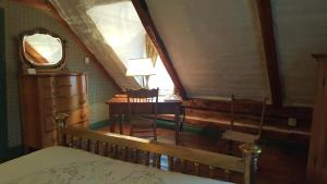 A la Croisée des Chemins, Bed and breakfasts  Saint-Jean-sur-Richelieu - big - 8