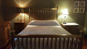 A la Croisée des Chemins, Bed and breakfasts  Saint-Jean-sur-Richelieu - big - 5