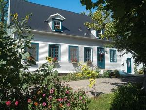 A la Croisée des Chemins, Bed and breakfasts  Saint-Jean-sur-Richelieu - big - 13