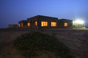 Saqla Resort