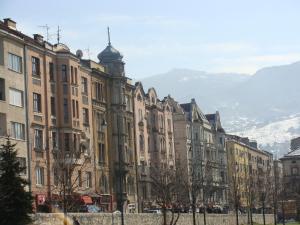 Apartment Dutch Kosevo - фото 13