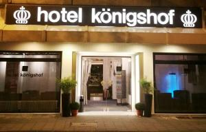 Hotel Königshof The Arthouse