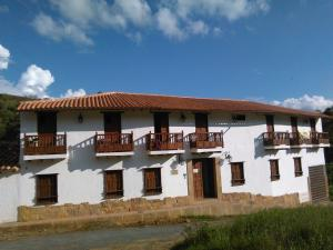 Casona El Retiro Barichara, Apartments  Barichara - big - 155